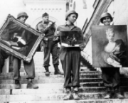 Saving Art From Hitler