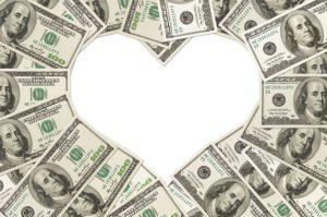 money hart