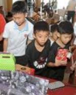 children & gifts