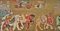 North & Qin Met 1