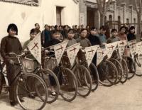 medical mission China