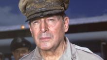 麦克阿瑟将军