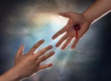 Accepting Jesus