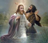 Jesus Baptism 2