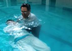 Jesus Baptism 6