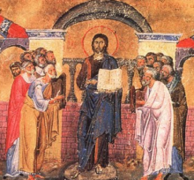 Jesus First Read 1
