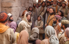 Jesus First Read 2