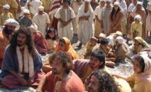 Jesus First Read 5