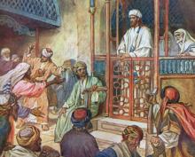 Jesus First Read 6