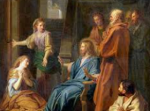 Jesus First Visit 10