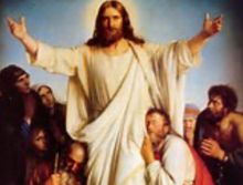 Jesus First Visit 11