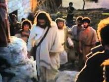 Jesus First Visit 2