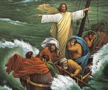 Jesus Authority 1