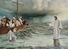 Jesus Authority 3
