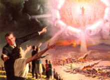 Jesus Authority 7