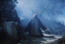Jesus Prays 5