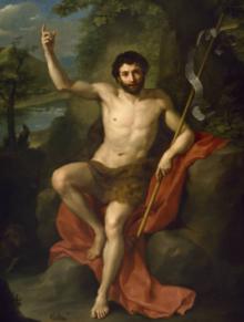 John Baptist 7