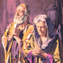 John Baptist 8