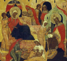 John Baptist 9