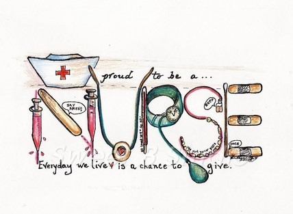 Nurseblog