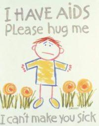 AIDS kid