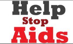 Help & Stop Aids
