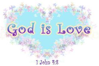 God isLove