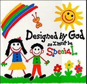 design by God
